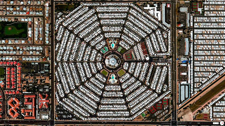 satelliteaerials16 30 удивительных спутниковых фото