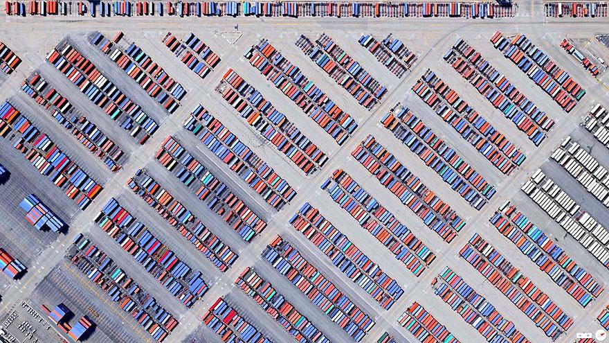 satelliteaerials17 30 удивительных спутниковых фото