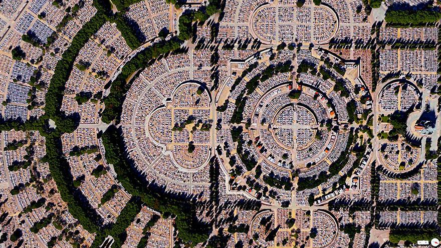 satelliteaerials20 30 удивительных спутниковых фото