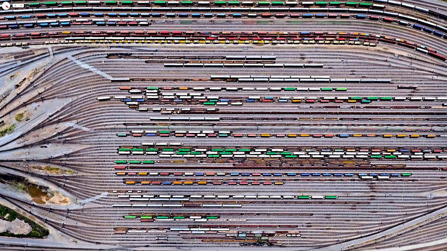 satelliteaerials22 30 удивительных спутниковых фото
