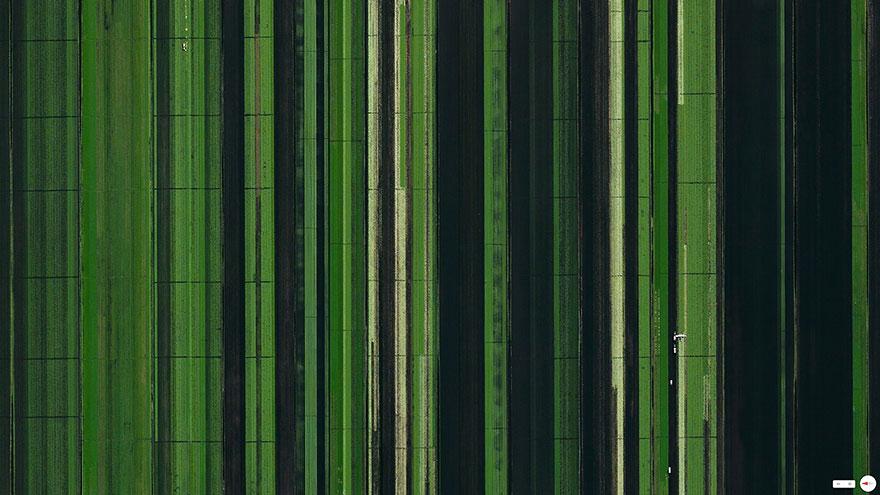 satelliteaerials24 30 удивительных спутниковых фото