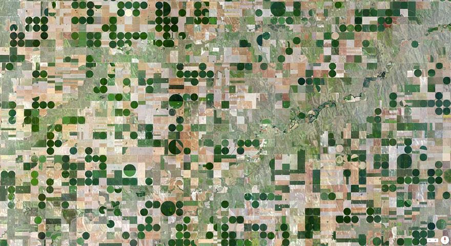 satelliteaerials28 30 удивительных спутниковых фото