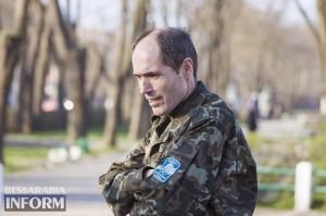 Измаильчанин Пейков в сотне кандидатов  в нардепы от партии Гриценко
