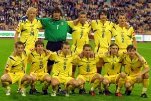 сборная-Уны-300x200 Сборная Украины вошла в топ-20 рейтинга ФИФА