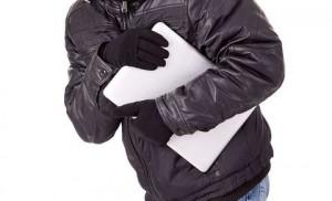 Измаильчанин украл ноутбук и системный блок