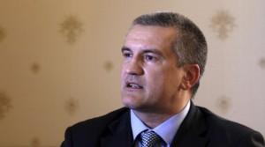 В Крыму сегодня выберут главу оккупационных властей