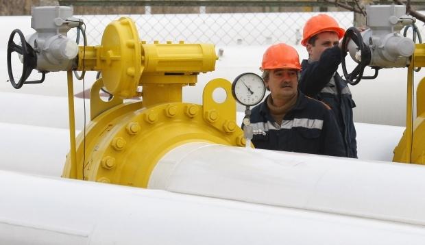 1396525329-2524 Украина увеличила запасы газа в хранилищах