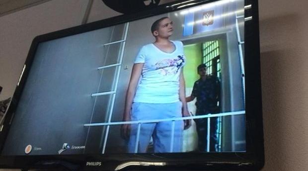 Суд по делу летчицы Савченко, очевидно, будет закрытым - адвокат