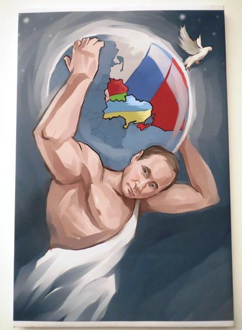 15273291090_c35acfdf72_b 12 подвигов Путина: что удалось и что не удалось выяснить