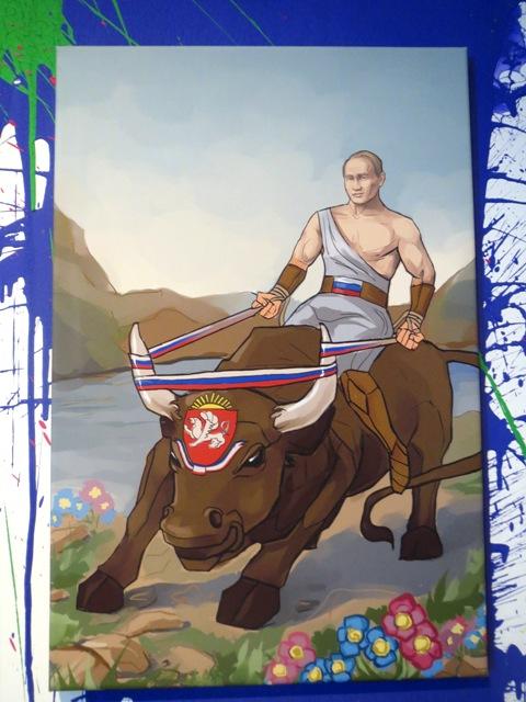 15273427757_78ace8f9fe_o 12 подвигов Путина: что удалось и что не удалось выяснить