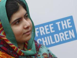 Нобелевскую премию мира вручили защитникам за права детей