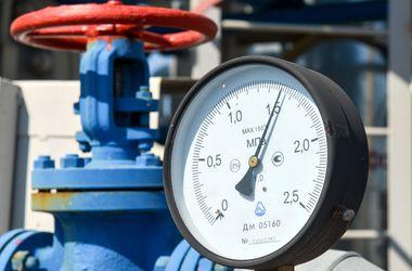 33_main Украина после полугодового перерыва возобновила импорт газа из России