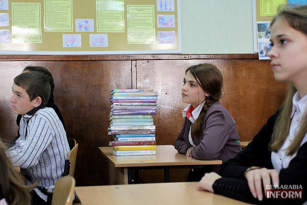 39 А. Дубовой посетил с рабочей поездкой Ренийский район (фото)