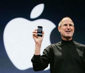 Apple: три года без Джобса