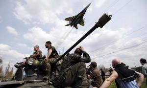 Для украинских военных может вернуться гауптвахта