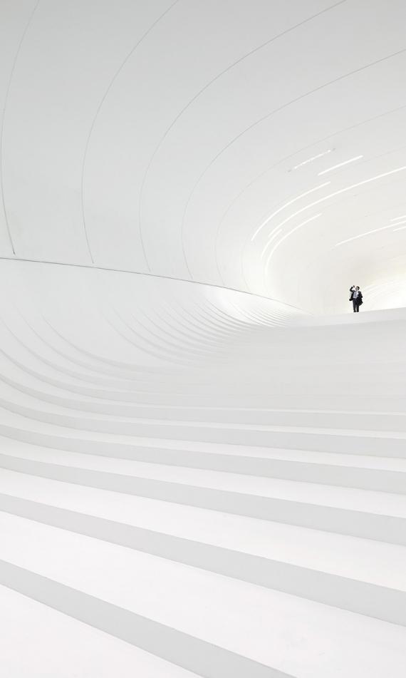 В Сингапуре выбрали лучшие архитектурные фото 2014 года