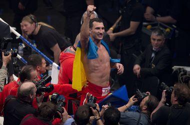 Свой следующий бой Владимир Кличко может провести во Львове