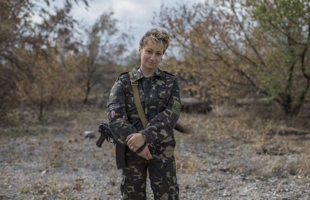 620_400_1412951072-1812 Женщины, которые  воюют (фото)