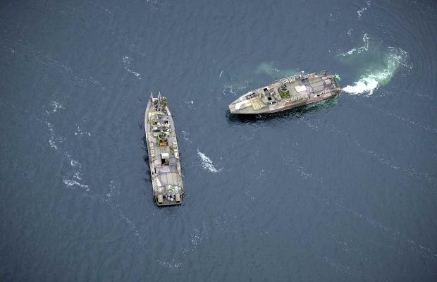 620_400_1413742525-4145 В  Швеции ищут российскую подводную лодку, терпящую бедствие (фото, видео)