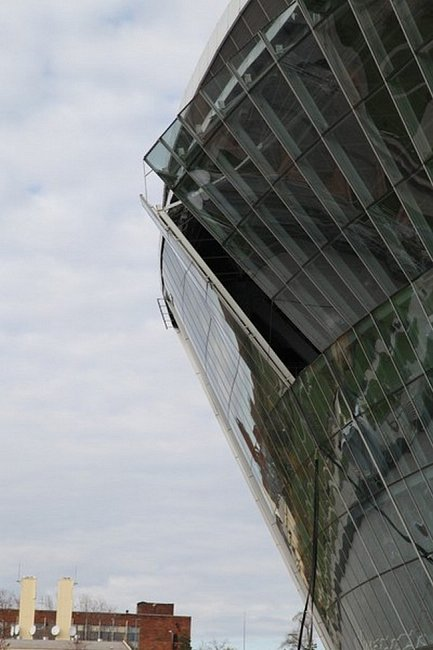 6f807330d777adfba433d6ec8271c0d1 Фасад Донбасс Арены пострадал от взрыва (фото, видео)