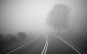 Завтра в Бессарабии штормовое - ожидается сильный туман
