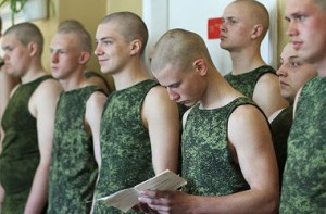 Порошенко призвал критиков из Facebook послужить в армии