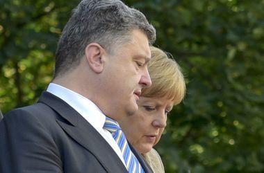 112 грузовиков с гуманитарной помощью из Германии уже прибыли в Украину