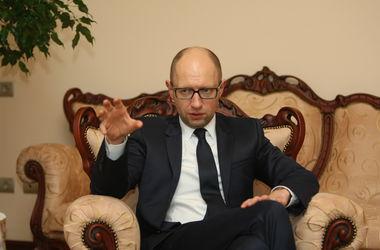 88_main1 Экономика Украины может рухнуть на 7% – Яценюк