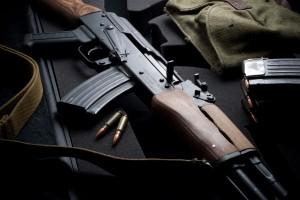 В Бессарабии стартовал месячник сдачи оружия