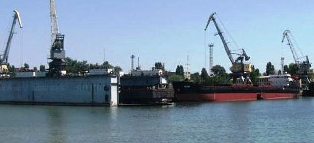Открыто уголовное дело за незаконную приватизацию Измаильского судоремонтного завода