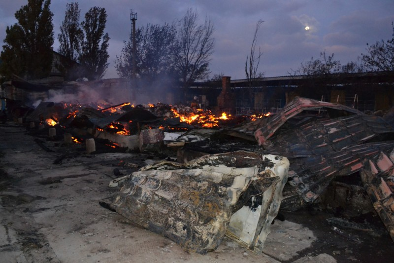 DSC_0036-800x533 В Белгороде-Днестровском районе сгорела база отдыха (фото)