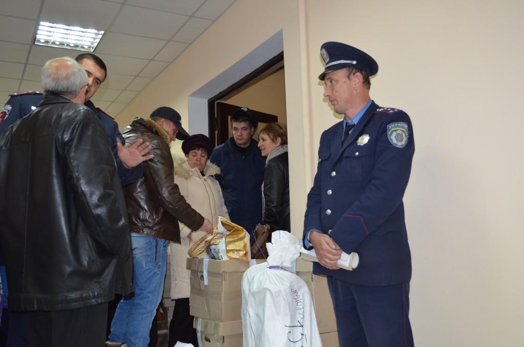 DSC_0081-1024x678 Измаильская милиция отчиталась о работе во время выборов