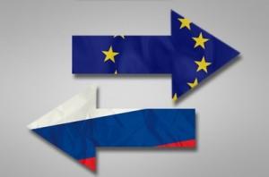 Evropa-i-Rossiya-300x198 Европейский выбор углубляет раскол на постсоветском пространстве
