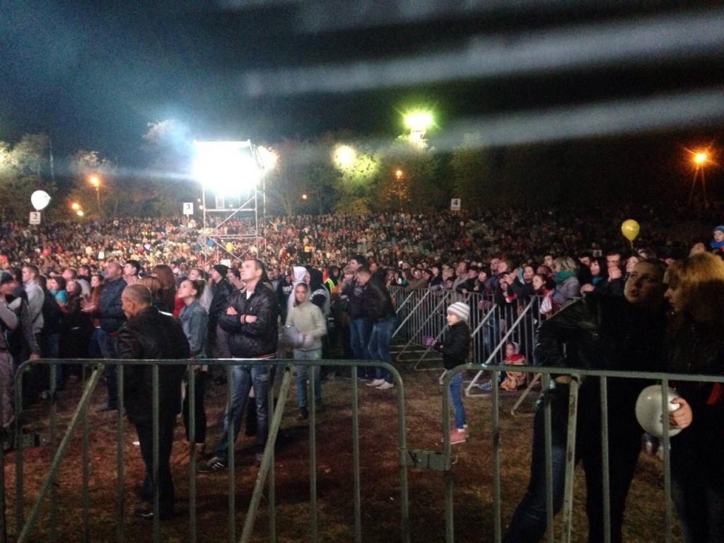 EyZkeTxYELs-1024x768 В Измаиле продолжается концерт ради мира (фото)