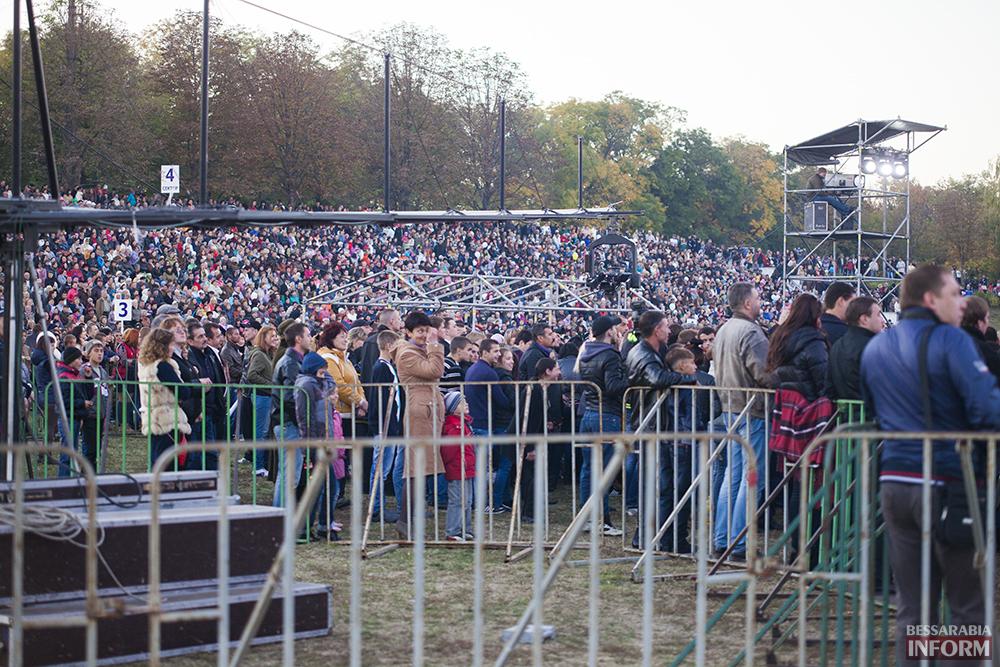 Придунавье объединили «Аккорды мира» (ФОТО, ВИДЕО обновлено)