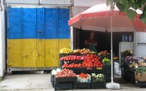 """IMG_6472-300x188 В Измаиле  неожиданно решили проверить рынок """"Росинка"""""""
