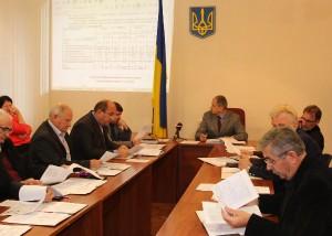 В Белгороде-Днестровском отчитались о подготовке к зиме