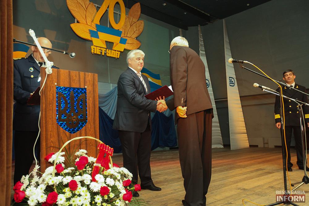 IMG_8294 В УДП продолжается празднование 70-летия (фото, видео)
