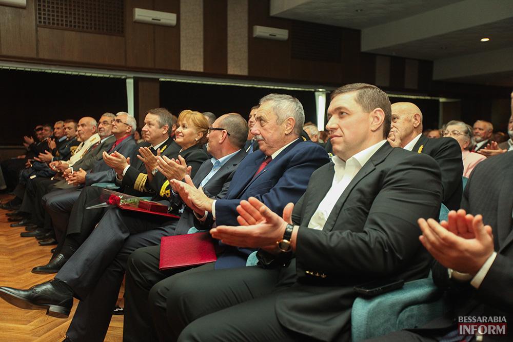 IMG_8300 В УДП продолжается празднование 70-летия (фото, видео)