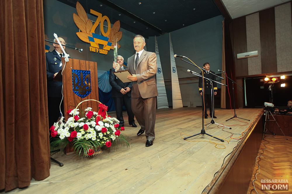 IMG_8303 В УДП продолжается празднование 70-летия (фото, видео)