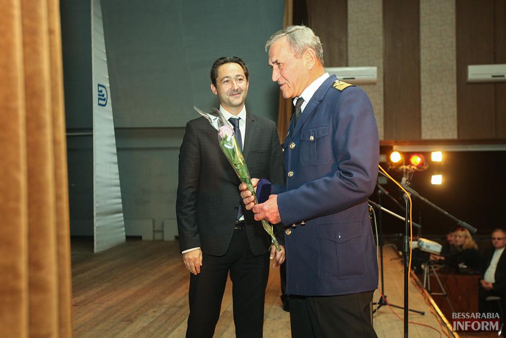 IMG_8322 В УДП продолжается празднование 70-летия (фото, видео)