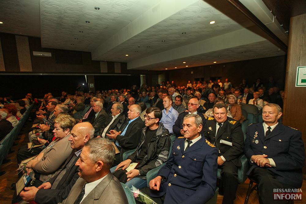 IMG_8327 В УДП продолжается празднование 70-летия (фото, видео)