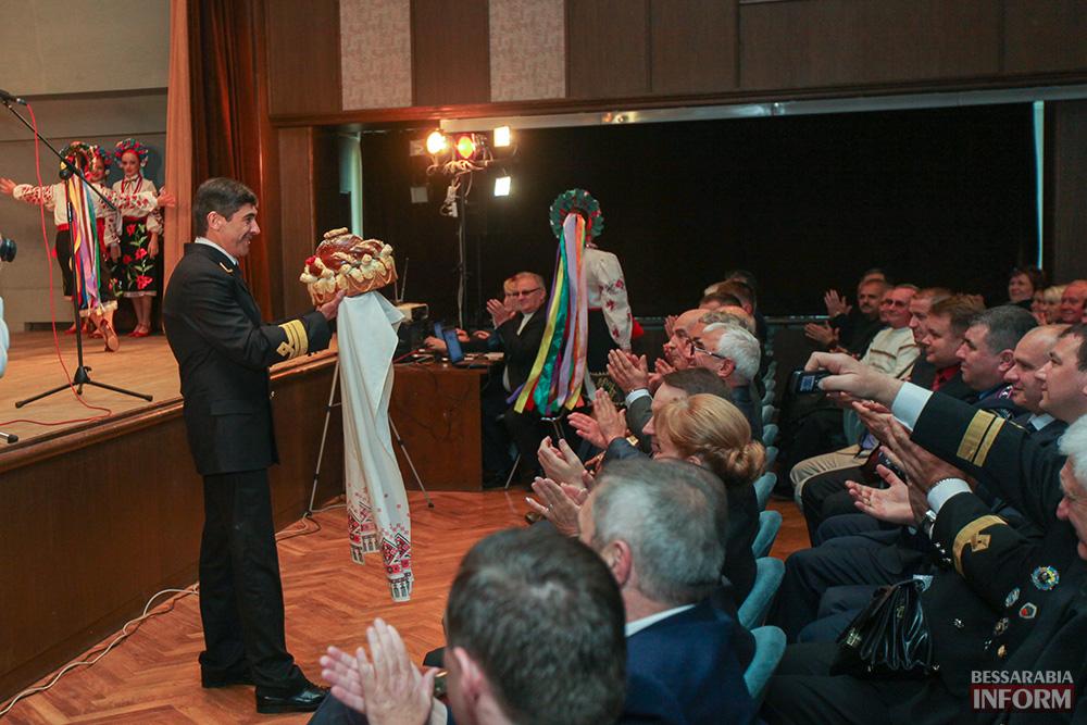 IMG_8333 В УДП продолжается празднование 70-летия (фото, видео)