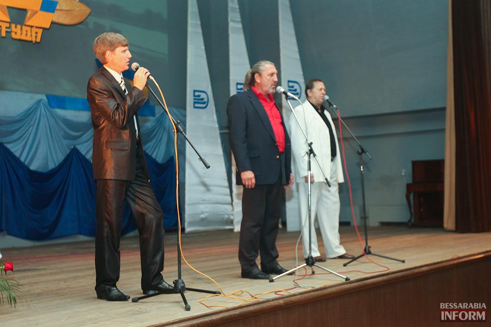 IMG_8339 В УДП продолжается празднование 70-летия (фото, видео)