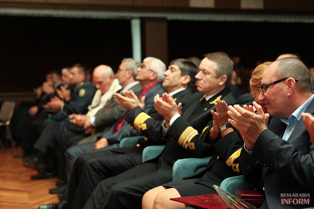 IMG_8347 В УДП продолжается празднование 70-летия (фото, видео)