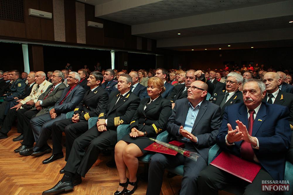 IMG_8352 В УДП продолжается празднование 70-летия (фото, видео)