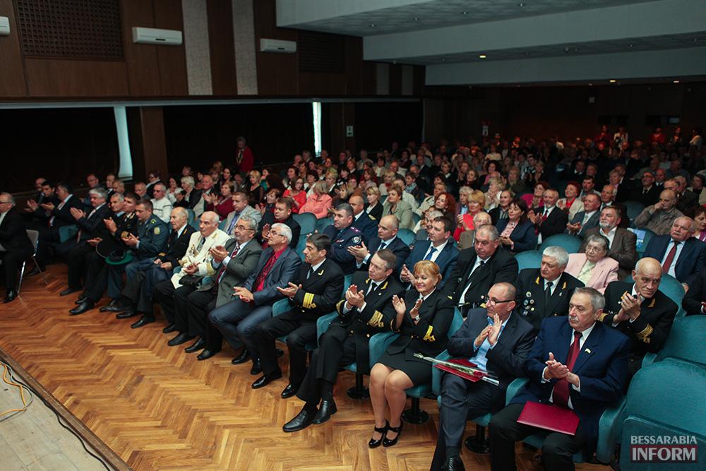 IMG_8367 В УДП продолжается празднование 70-летия (фото, видео)