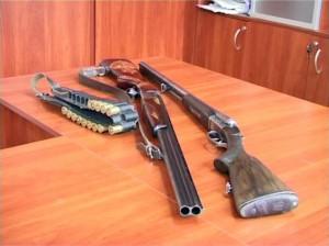 Измаильская милиция напоминает о месячнике сдачи оружия