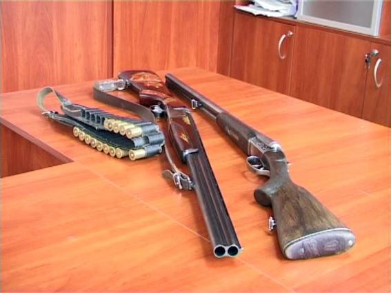 Милиция задержала преступников, продающих жителей Одесской области (фото, видео)