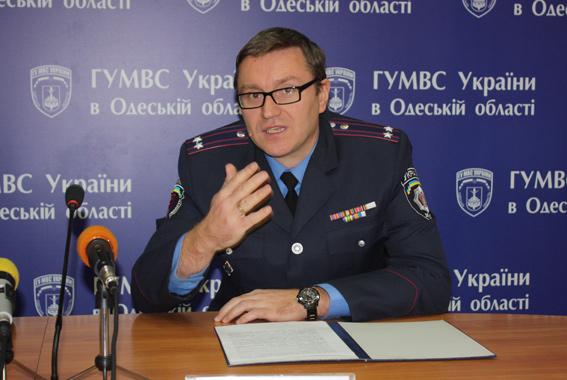 PM404image002 Правоохранители Одесчины обсудили готовность милиции к выборам